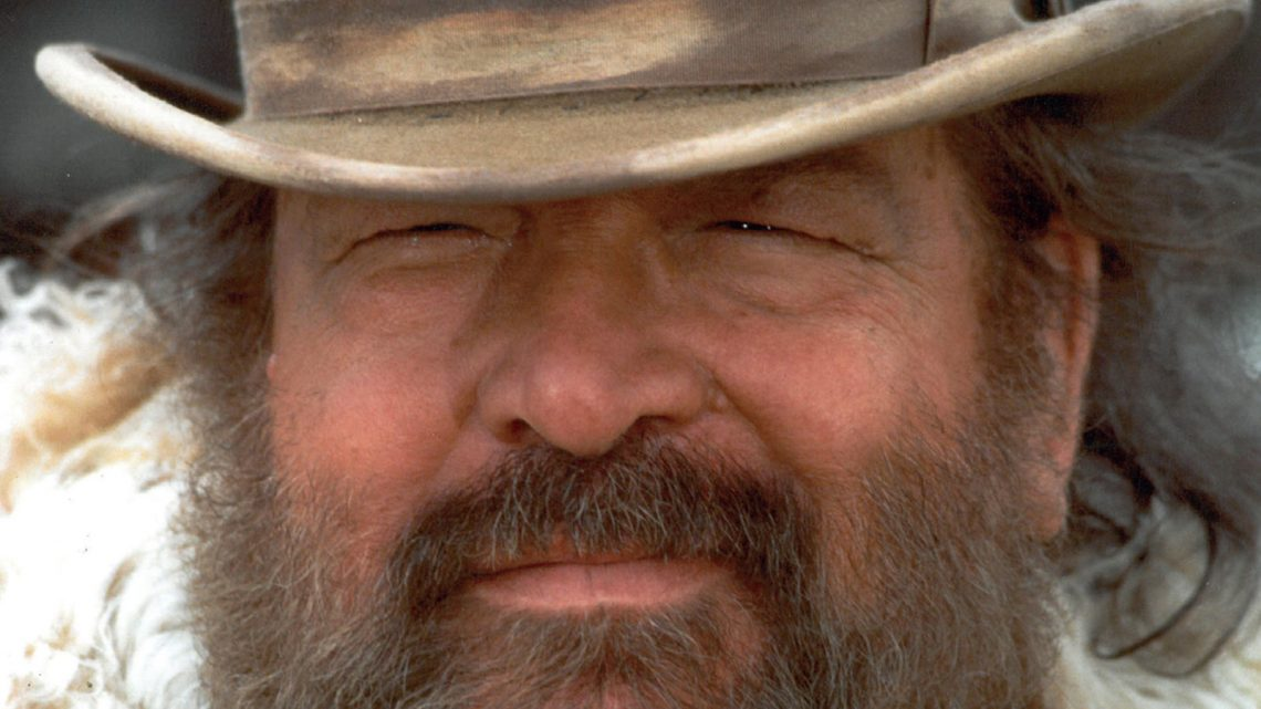 bud spencer mostra multimediale fumetto